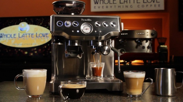 Best Espresso Machines 2020: Buyer's Guide and Reviews